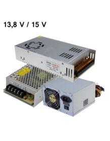 PS Switching τροφοδ. 13,8V/15V