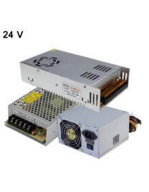 PS Switching τροφοδοτικά 24V