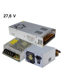 PS Switching τροφοδοτικά 27,6V