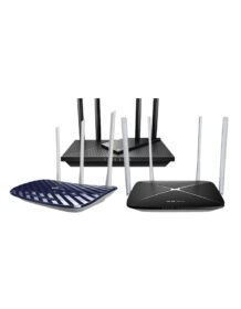 Wireless Routers 2.4Ghz & 5Ghz