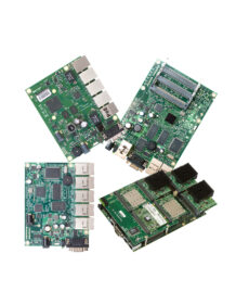 MikroTIK Routerboards
