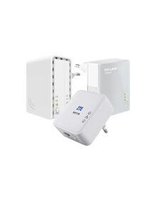 Power Line Net (PLC)