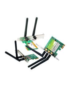 Εσωτ. Χώρου PCI/PCIe Wireless Adapter