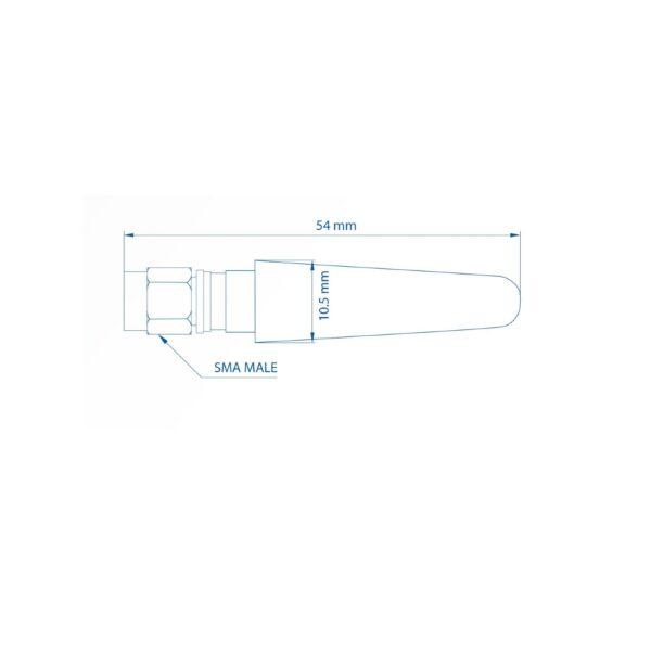 TELTONIKA 003R-00281