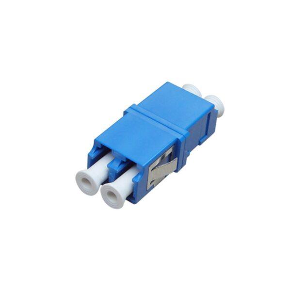 Fibertechnic Adapter LC_LC SingleMode Duplex